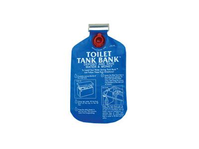 Toilet Tank Bank PB1005